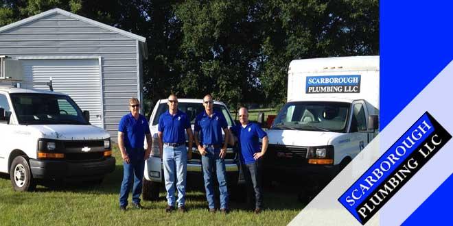 Why choosing Scarborough Plumbing in Gainesville, FL