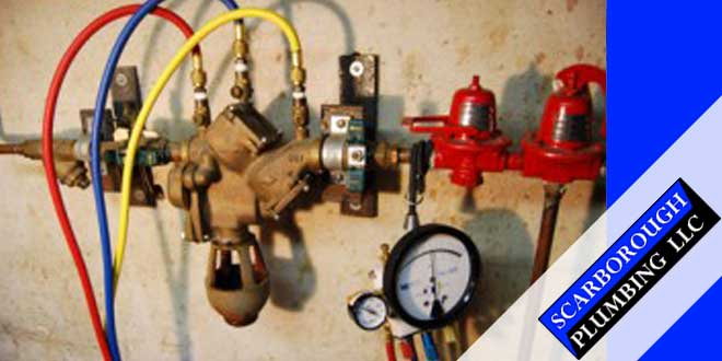 Backflow Testing and Certification Services in Gainesville, FL