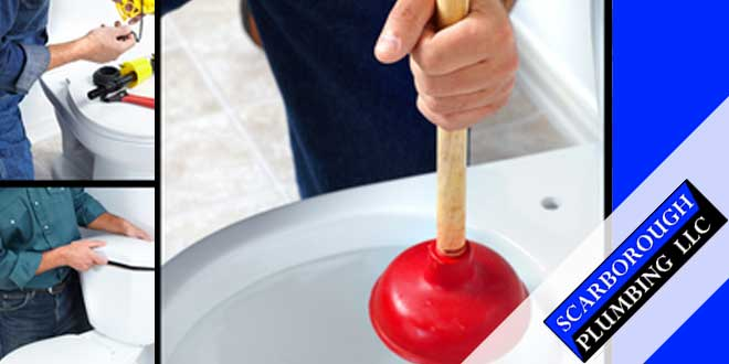Clogged Toilet Repair Services in Gainesville, FL