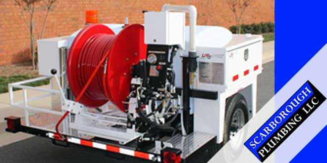 Hydrojetting Services in Gainesville, FL