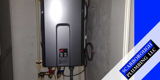 Tankless Water Heater Repair and Installation Services in Gainesville, FL