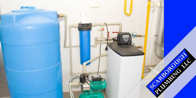 Water Filtration Repair and Installation Services in Gainesville, FL