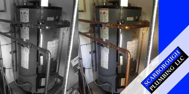 Water Heater Services in Gainesville, FL