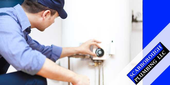 Water Heater Repair Services in Gainesville, FL